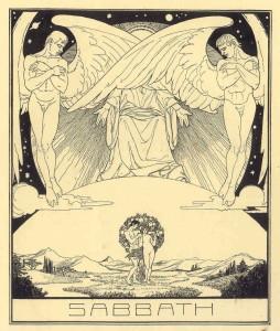Lilien sabbath